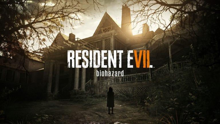 resident evil biohazard vr ps4